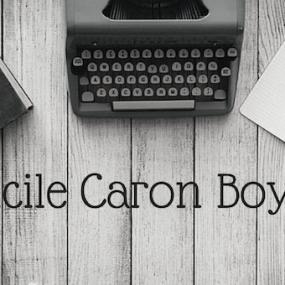 Lucile Caron-Boyer