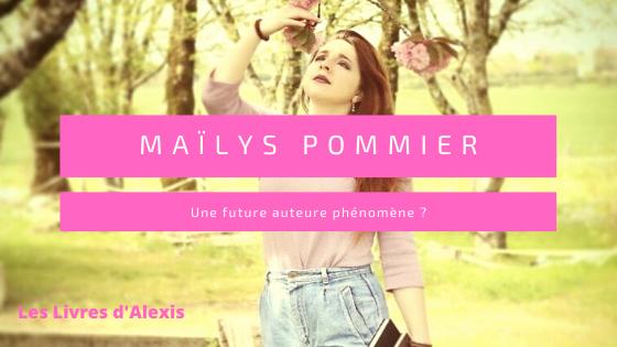 Maïlys POMMIER